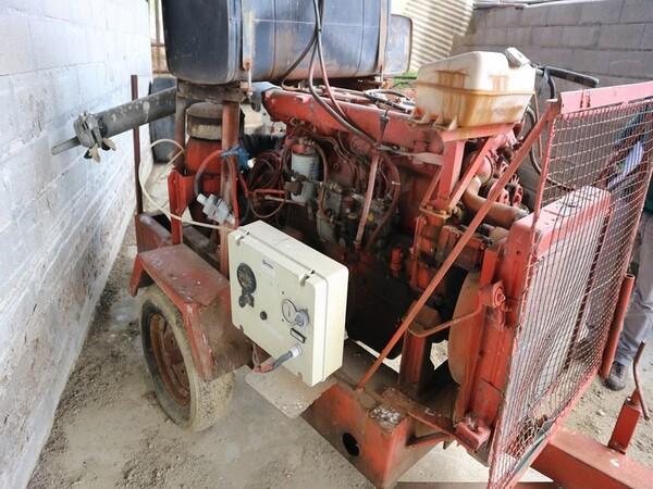 1#6072 Ranghinatore Krone e attrezzature agricole in vendita - foto 81