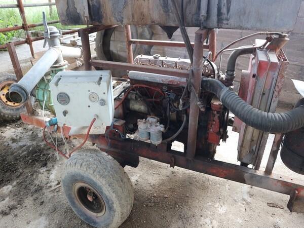 1#6072 Ranghinatore Krone e attrezzature agricole in vendita - foto 82