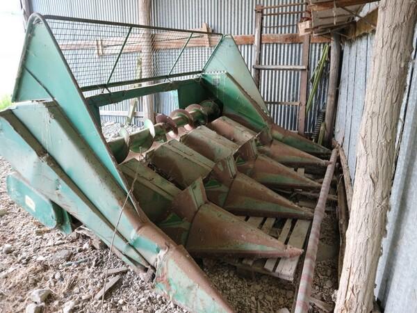 1#6072 Ranghinatore Krone e attrezzature agricole in vendita - foto 84
