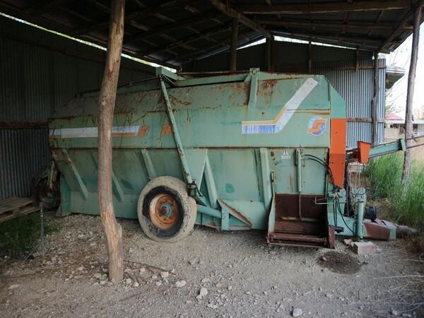 1#6072 Ranghinatore Krone e attrezzature agricole in vendita - foto 86