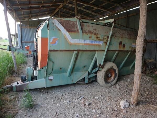 1#6072 Ranghinatore Krone e attrezzature agricole in vendita - foto 87