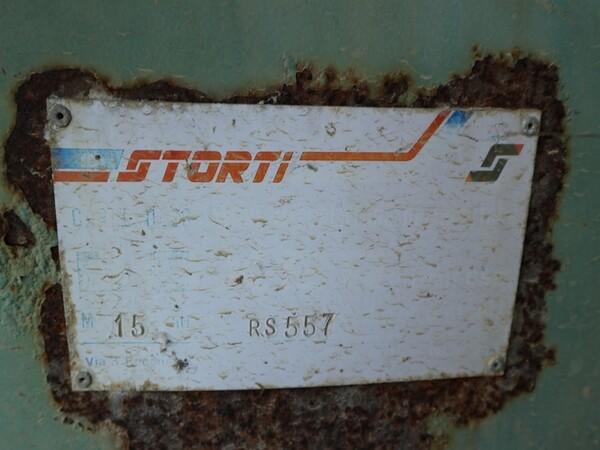 1#6072 Ranghinatore Krone e attrezzature agricole in vendita - foto 88
