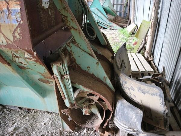 1#6072 Ranghinatore Krone e attrezzature agricole in vendita - foto 89