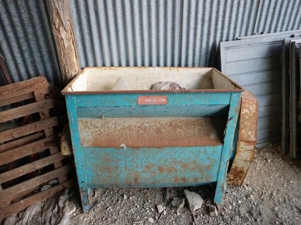 1#6072 Ranghinatore Krone e attrezzature agricole in vendita - foto 91
