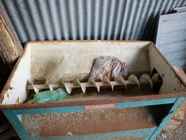 1#6072 Ranghinatore Krone e attrezzature agricole in vendita - foto 92