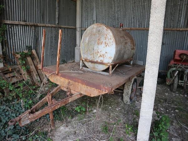1#6072 Ranghinatore Krone e attrezzature agricole in vendita - foto 93