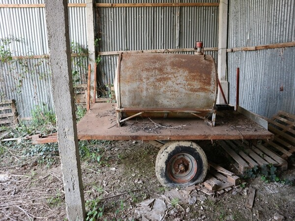 1#6072 Ranghinatore Krone e attrezzature agricole in vendita - foto 94