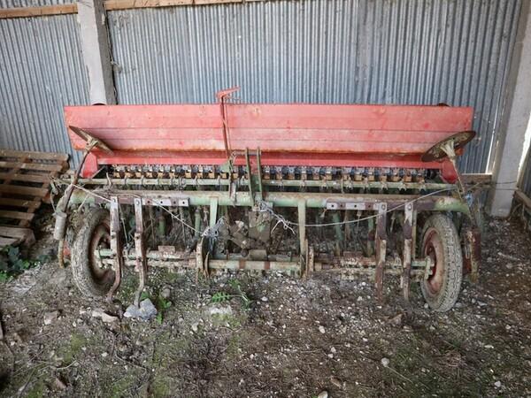 1#6072 Ranghinatore Krone e attrezzature agricole in vendita - foto 95