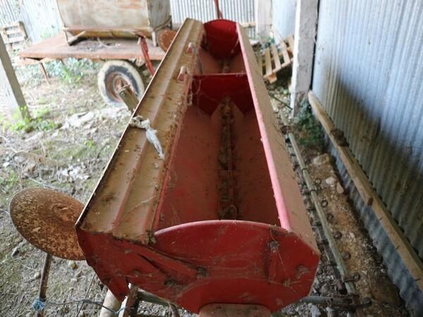 1#6072 Ranghinatore Krone e attrezzature agricole in vendita - foto 96