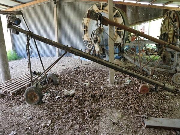 1#6072 Ranghinatore Krone e attrezzature agricole in vendita - foto 101