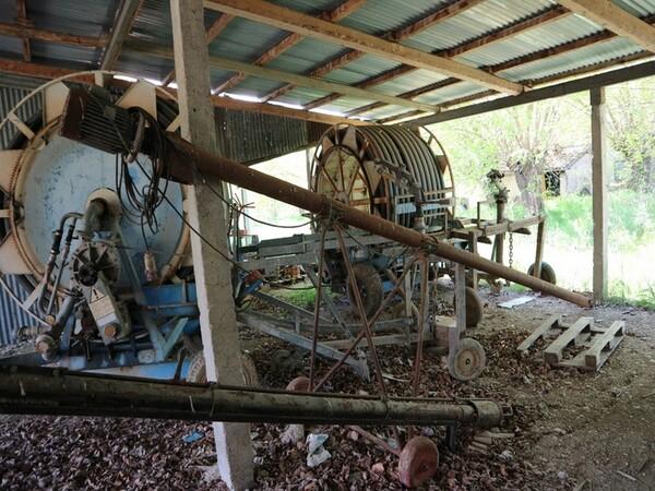 1#6072 Ranghinatore Krone e attrezzature agricole in vendita - foto 102