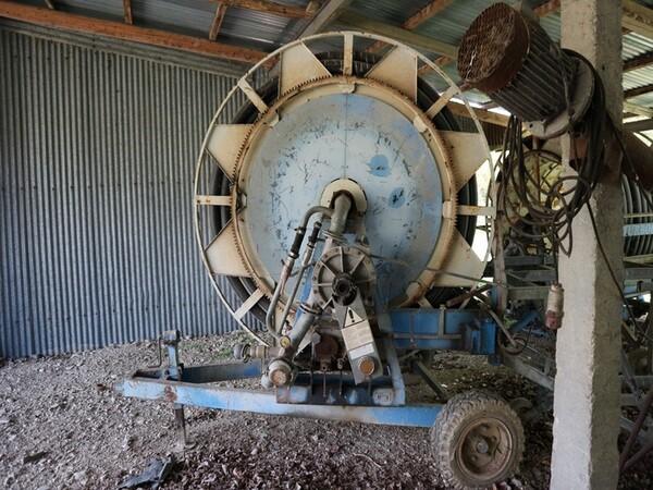 1#6072 Ranghinatore Krone e attrezzature agricole in vendita - foto 103