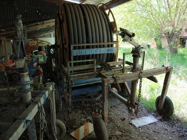 1#6072 Ranghinatore Krone e attrezzature agricole in vendita - foto 105