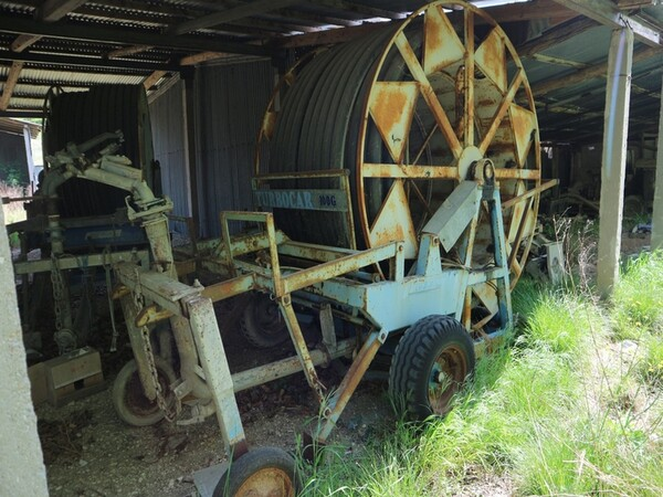 1#6072 Ranghinatore Krone e attrezzature agricole in vendita - foto 106
