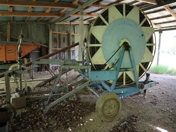 1#6072 Ranghinatore Krone e attrezzature agricole in vendita - foto 107