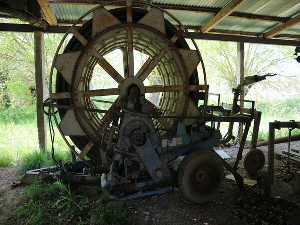 1#6072 Ranghinatore Krone e attrezzature agricole in vendita - foto 108