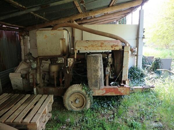 1#6072 Ranghinatore Krone e attrezzature agricole in vendita - foto 111
