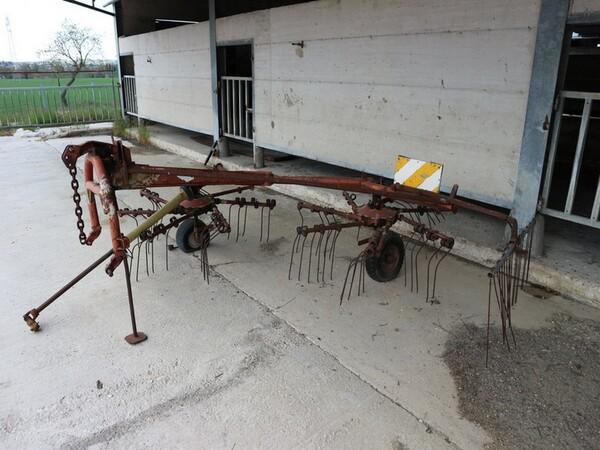 1#6072 Ranghinatore Krone e attrezzature agricole in vendita - foto 116