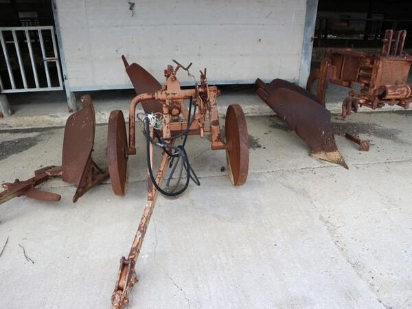 1#6072 Ranghinatore Krone e attrezzature agricole in vendita - foto 117