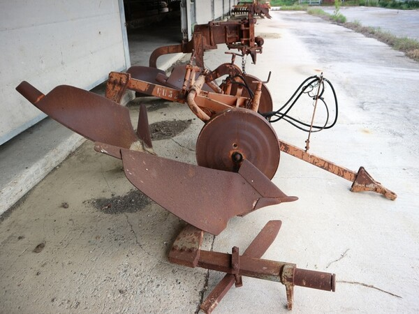 1#6072 Ranghinatore Krone e attrezzature agricole in vendita - foto 118