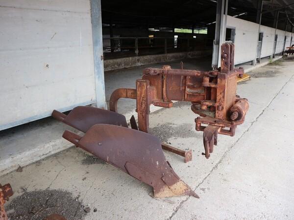 1#6072 Ranghinatore Krone e attrezzature agricole in vendita - foto 119