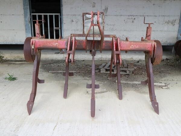 1#6072 Ranghinatore Krone e attrezzature agricole in vendita - foto 121