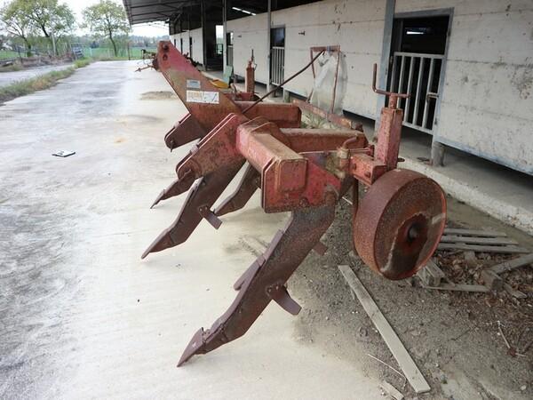 1#6072 Ranghinatore Krone e attrezzature agricole in vendita - foto 123