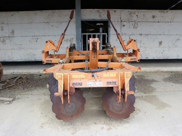 1#6072 Ranghinatore Krone e attrezzature agricole in vendita - foto 124