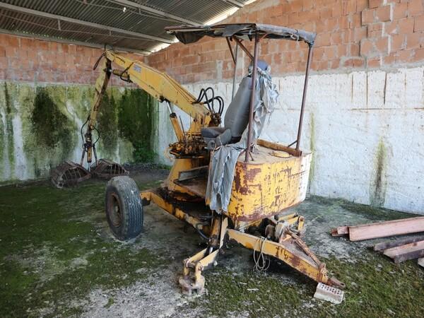 1#6072 Ranghinatore Krone e attrezzature agricole in vendita - foto 137