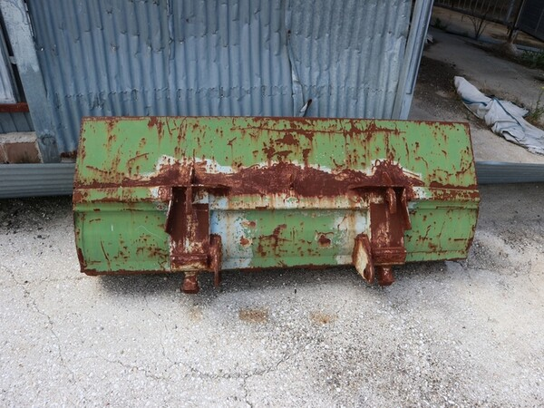 1#6072 Ranghinatore Krone e attrezzature agricole in vendita - foto 139