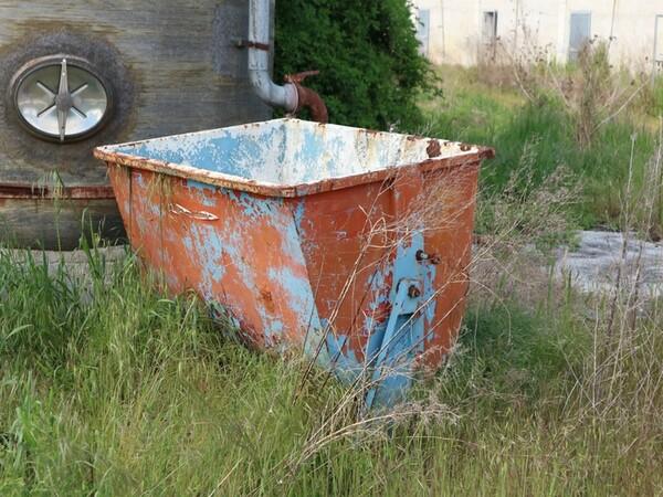 1#6072 Ranghinatore Krone e attrezzature agricole in vendita - foto 150
