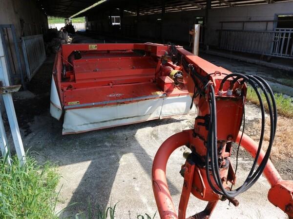 1#6072 Ranghinatore Krone e attrezzature agricole in vendita - foto 158
