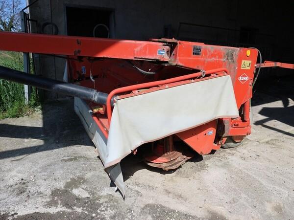 1#6072 Ranghinatore Krone e attrezzature agricole in vendita - foto 161