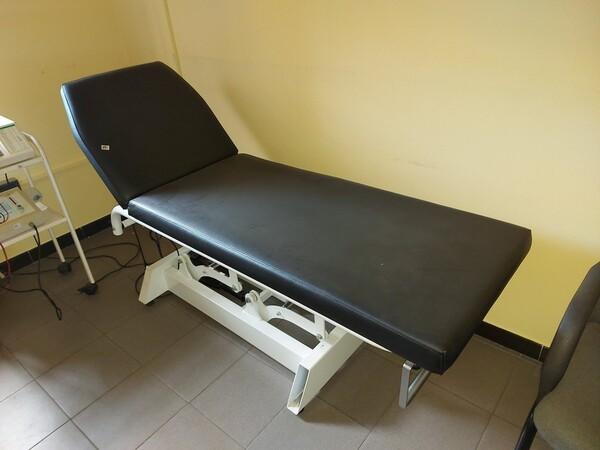 1#6073 Attrezzature fisioterapiche in vendita - foto 1