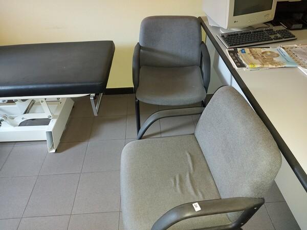 1#6073 Attrezzature fisioterapiche in vendita - foto 39