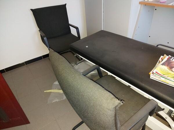 1#6073 Attrezzature fisioterapiche in vendita - foto 52