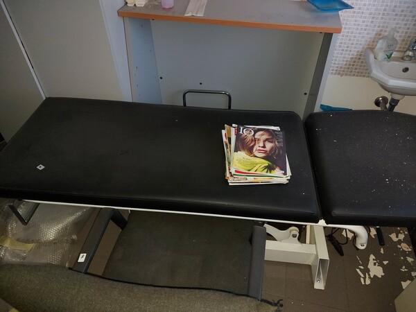 1#6073 Attrezzature fisioterapiche in vendita - foto 53