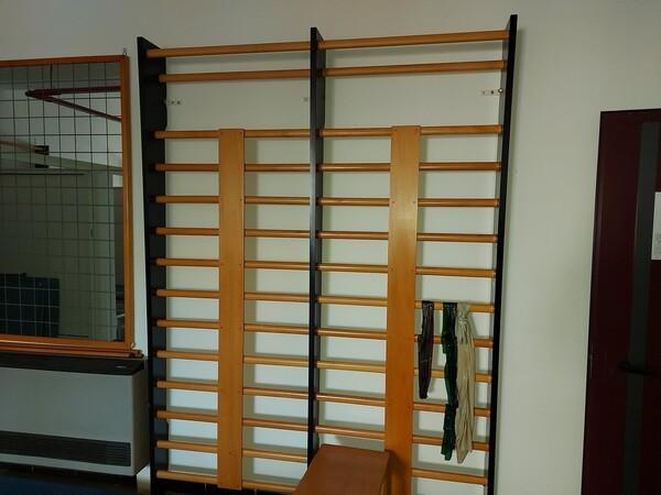 2#6073 Attrezzatura per riabilitazione fisioterapiche in vendita - foto 1
