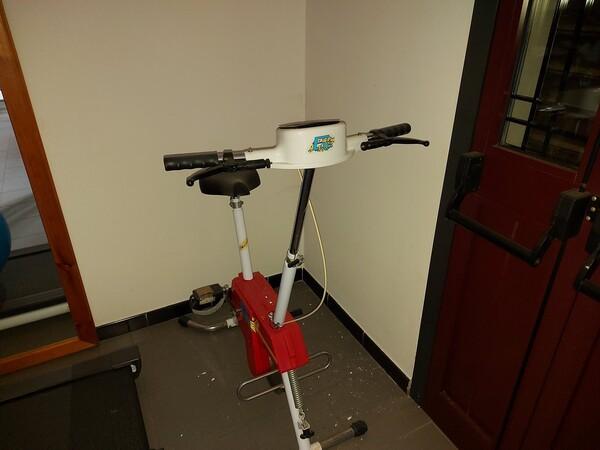 2#6073 Attrezzatura per riabilitazione fisioterapiche in vendita - foto 8