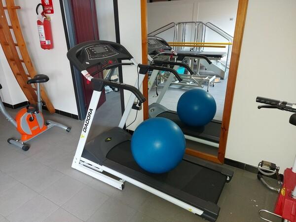 2#6073 Attrezzatura per riabilitazione fisioterapiche in vendita - foto 11