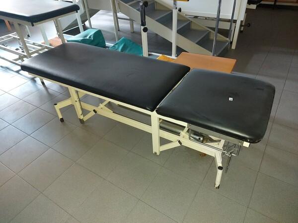 2#6073 Attrezzatura per riabilitazione fisioterapiche in vendita - foto 15