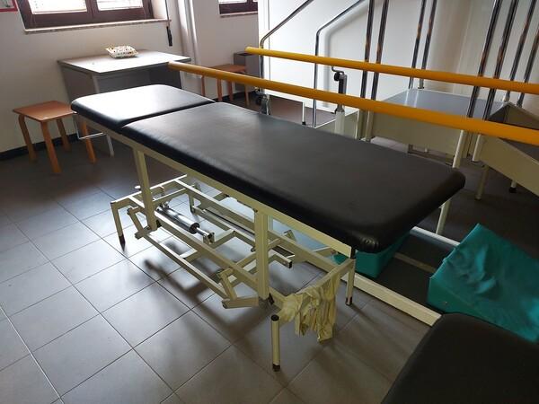 2#6073 Attrezzatura per riabilitazione fisioterapiche in vendita - foto 16