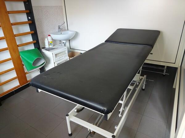 2#6073 Attrezzatura per riabilitazione fisioterapiche in vendita - foto 17
