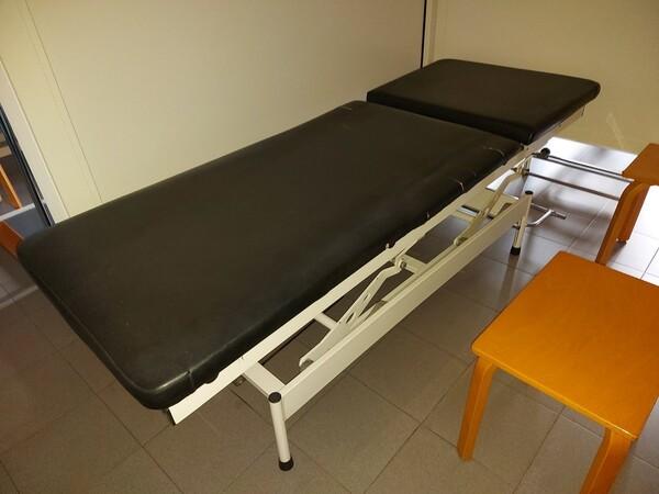 2#6073 Attrezzatura per riabilitazione fisioterapiche in vendita - foto 19