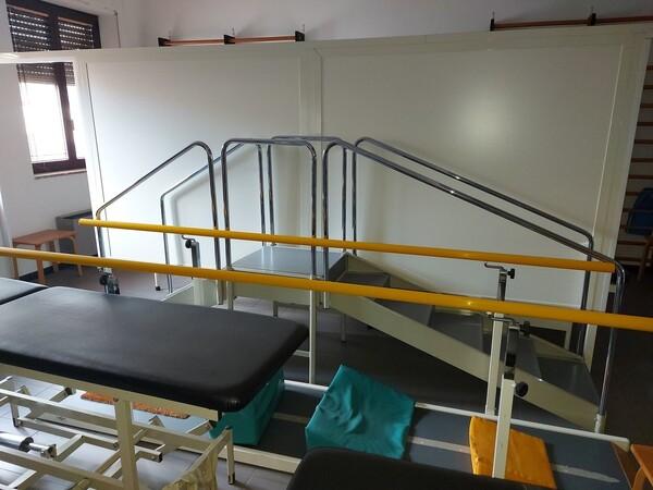 2#6073 Attrezzatura per riabilitazione fisioterapiche in vendita - foto 23