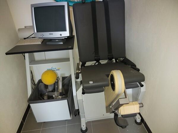 2#6073 Attrezzatura per riabilitazione fisioterapiche in vendita - foto 36