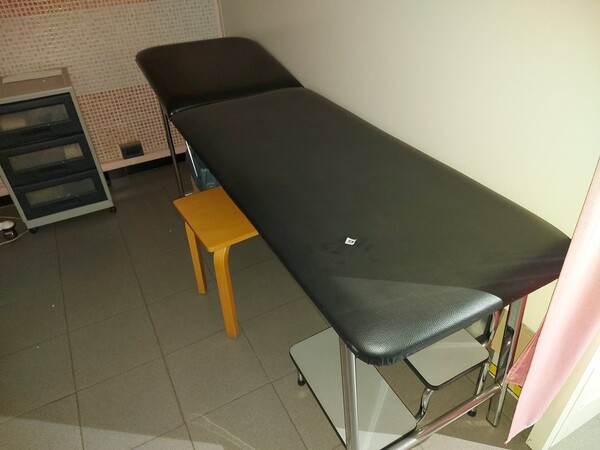 2#6073 Attrezzatura per riabilitazione fisioterapiche in vendita - foto 48