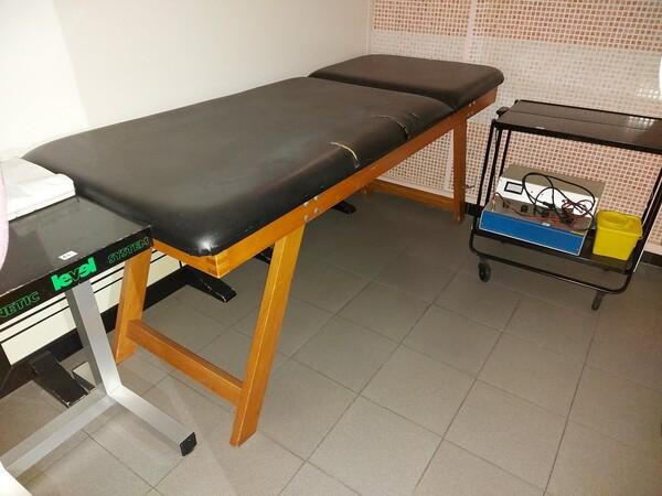2#6073 Attrezzatura per riabilitazione fisioterapiche in vendita - foto 49