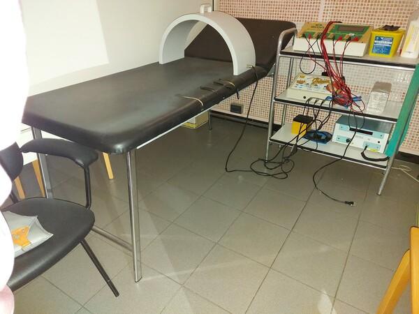 2#6073 Attrezzatura per riabilitazione fisioterapiche in vendita - foto 52