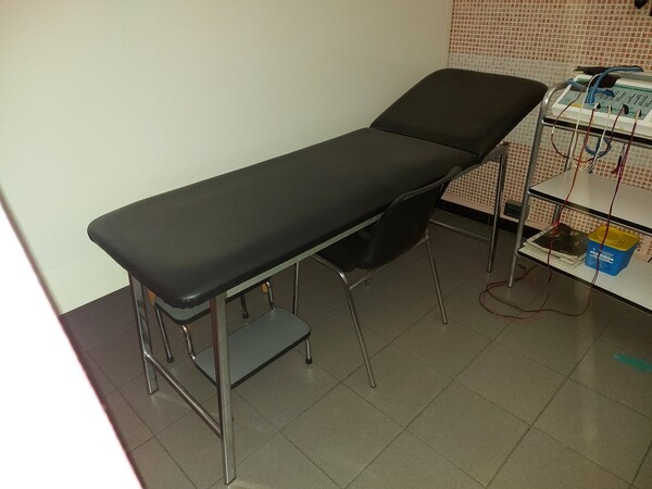 2#6073 Attrezzatura per riabilitazione fisioterapiche in vendita - foto 53